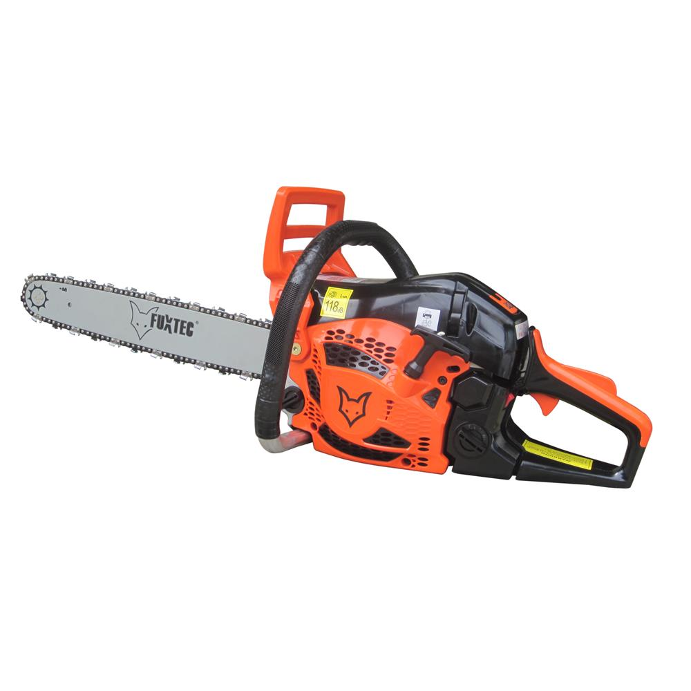 fuxtec petrol chainsaw 62cc engine chainsaw model ks162. Black Bedroom Furniture Sets. Home Design Ideas