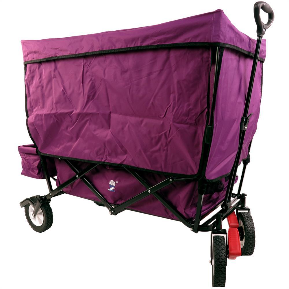 bollerwagen faltbar handwagen transportwagen ger tewagen klappbar. Black Bedroom Furniture Sets. Home Design Ideas