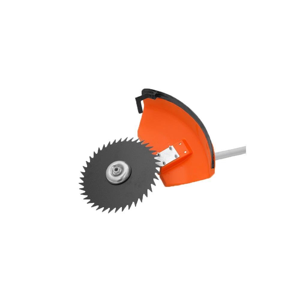 fuxtec 40 zahnblat schneidblatt z hne messer klinge motorsense freischneider ebay. Black Bedroom Furniture Sets. Home Design Ideas