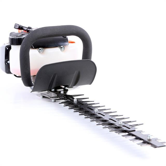 benzin heckenschere fuxtec profi motor gartenschere strauch heckentrimmer ebay. Black Bedroom Furniture Sets. Home Design Ideas