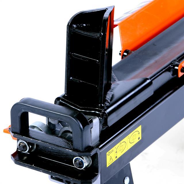 fuxtec holzspalter 6 5t brennholzspalter 230v langholzspalter hydraulikspalter ebay. Black Bedroom Furniture Sets. Home Design Ideas